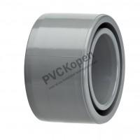 C-PVC verloop ring