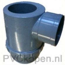 Rioolsifons - PVCkopen.nl
