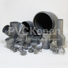 PVCKOPEN.NL - uitzonderlijk groot aanbod PVC hulpstukken