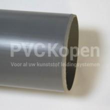 Hemelwater afvoerbuizen - PVCkopen.nl