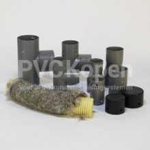 PVCKOPEN.NL - de leverancier voor uw drainagesysteem