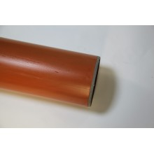 PVC afvoerbuis SN8 Komo bruin glad