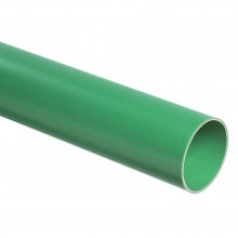 PVC afvoerbuis SN8 Komo groen manchet