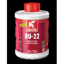 RU-22 Griffon lijm afvoer