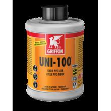 Uni-100 Griffon lijm afvoer/druk