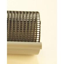 Gootdrain HDPE tbv goot 110-125mm